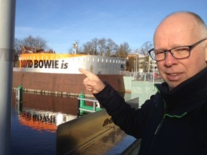 Bowie Groninger museum